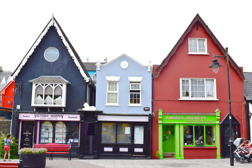 What to See around Cork, Ireland - Kinsale