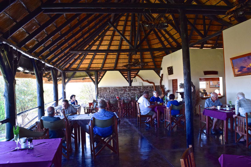 Where to Stay in Namibia? Modjilla Safari Camp