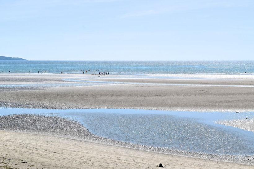 What to Do around Cork, Ireland - Inchydoney Beach