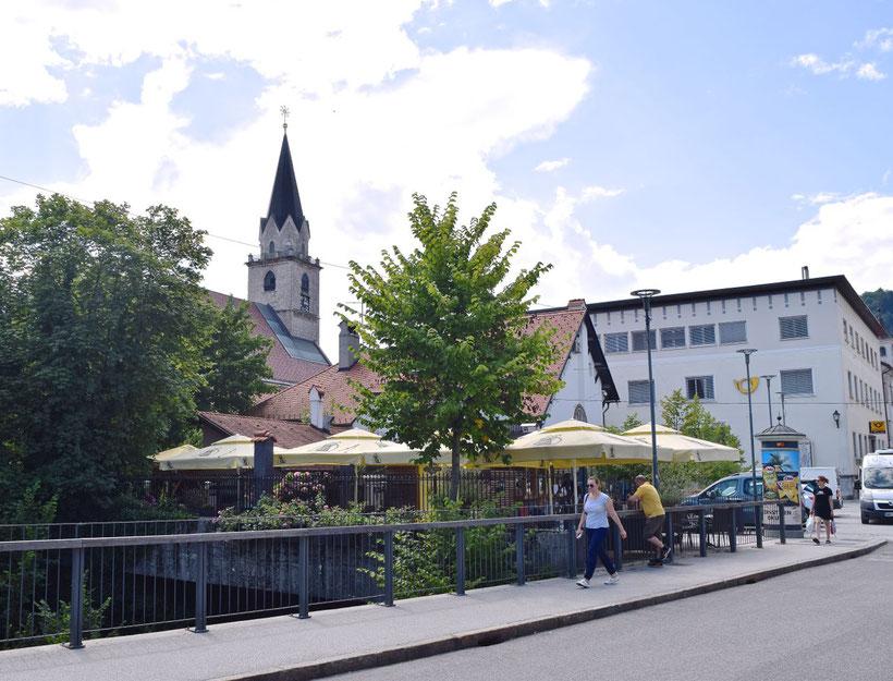 17 sehenswerte Orte in Kranj - Mitnica Bar