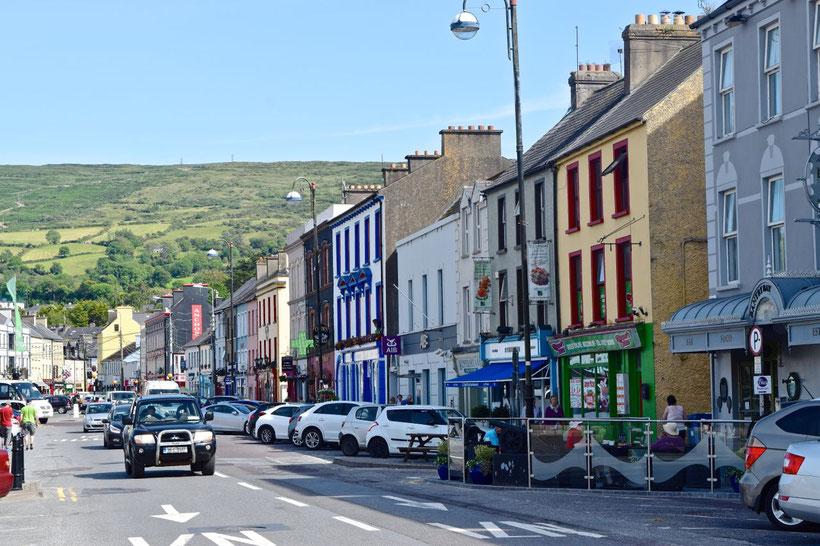 What to See around Cork, Ireland - Bantry