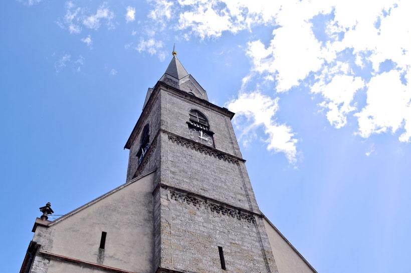17 sehenswerte Orte in Kranj - St. Cantianus Kirche