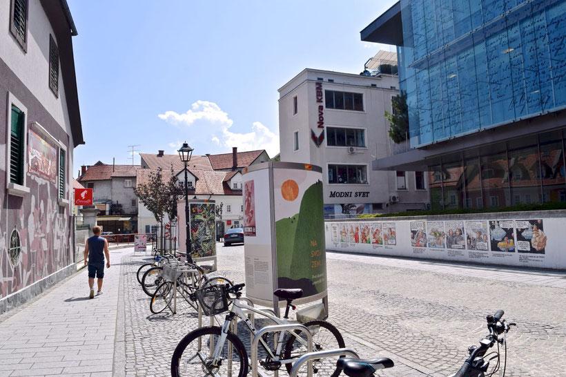 17 Must See Places in Kranj - Mestna knjiznica