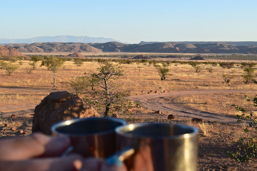 Best Places to Stay - Our Recommendations - Mowani Camp, Namibia
