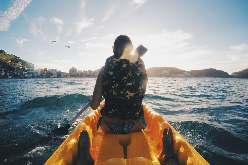 Which Watersports to Try in Gozo - Kayaking