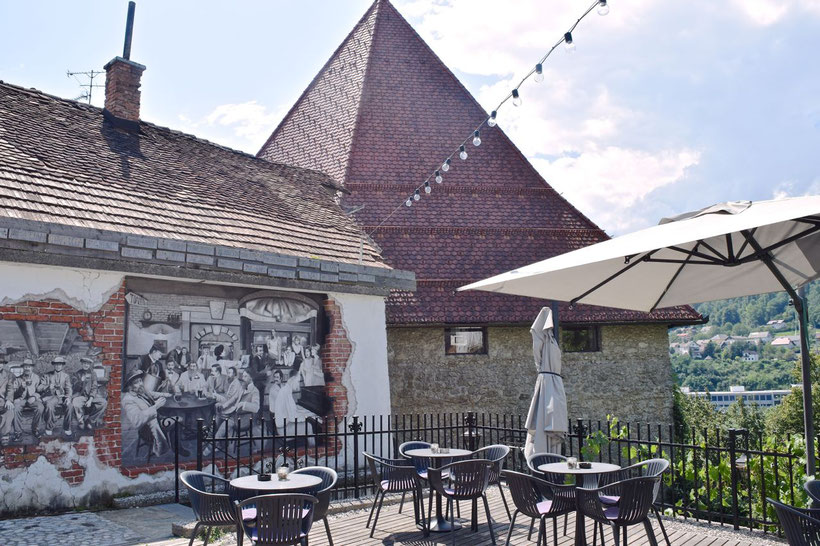 17 sehenswerte Orte in Kranj - Layer Haus