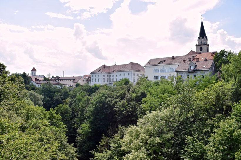 17 sehenswerte Orte in Kranj - Kokra Schlucht