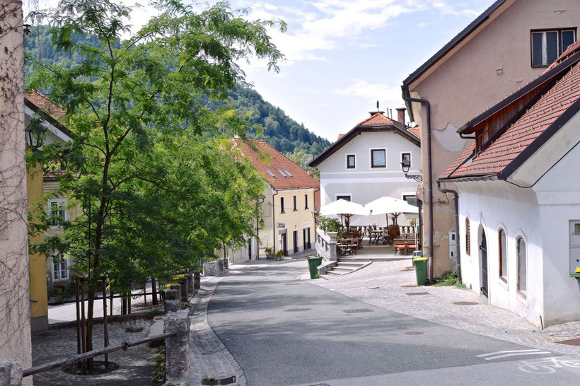 17 Must See Places in Kranj - Kavarna Terasa