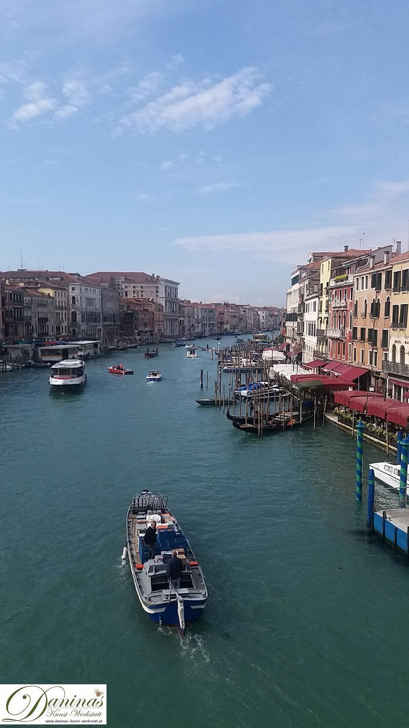 Venedig San Polo & Canal Grande