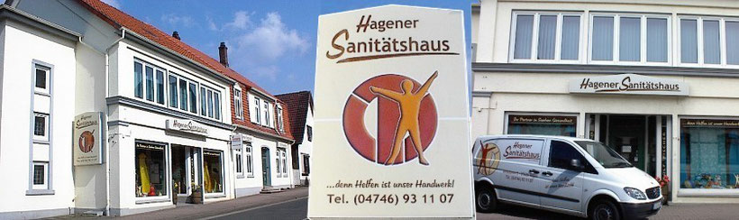 Hagener Sanitätshaus