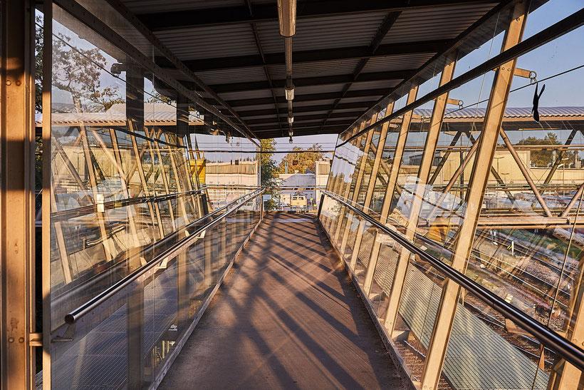 Terrassenüberdachung in Freising