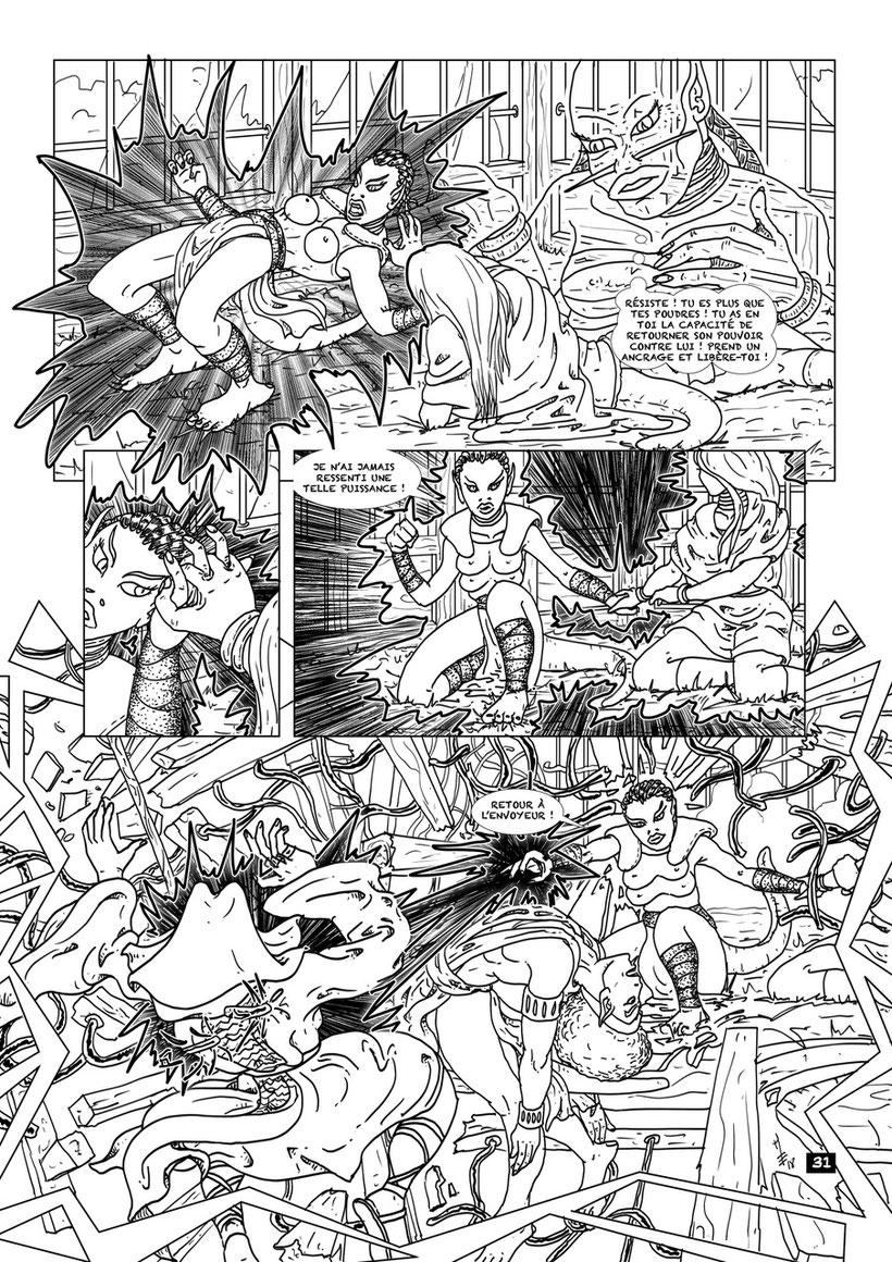 Étoile Miraculeuse 3 page 31