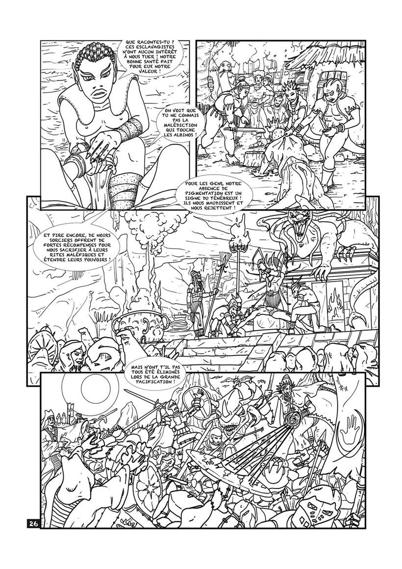 Étoile Miraculeuse 3 page 26