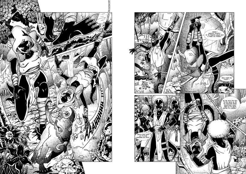 Pages 2 et 3 rendu final