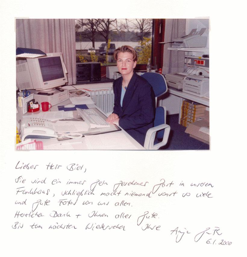 Nr. 65  Anja Günther, Hörfunkredakteurin