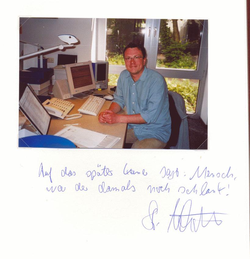 Nr. 99  Stefan Netzebandt, Hörfunkredakteur