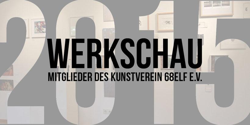 06. - 17.05.2025 / Ausstellungsraum Jürgen Bahr