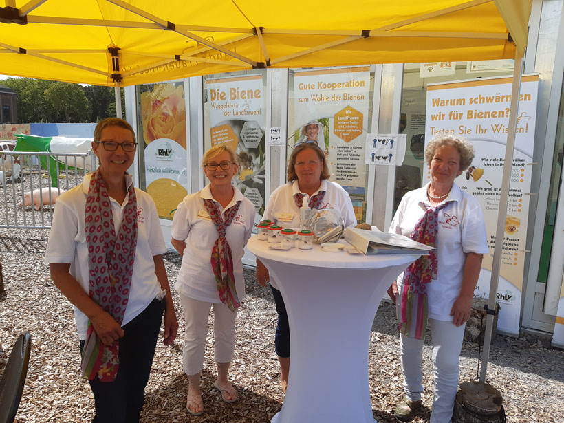 Landesgartenschau Kamp-Lintfort 2020