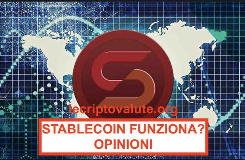 Stablecoin: Guida per principianti alle criptovalute stabili di prezzo