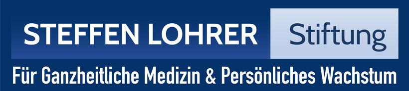 Logo der Steffen Lohrer Stiftung