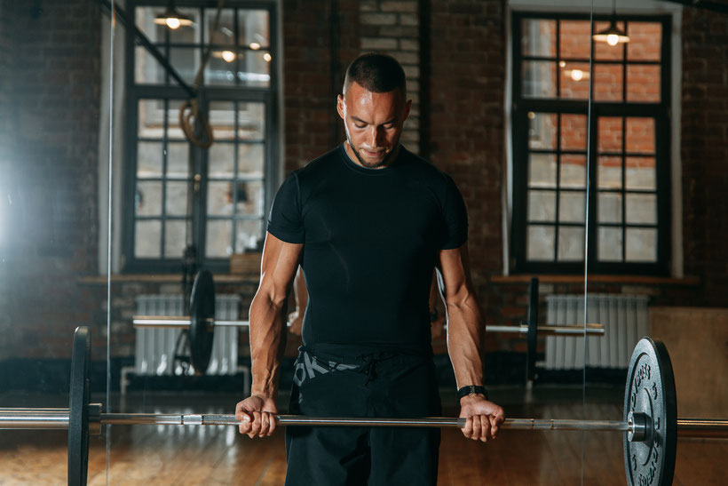 bicep exercises biceps routine hammer curl