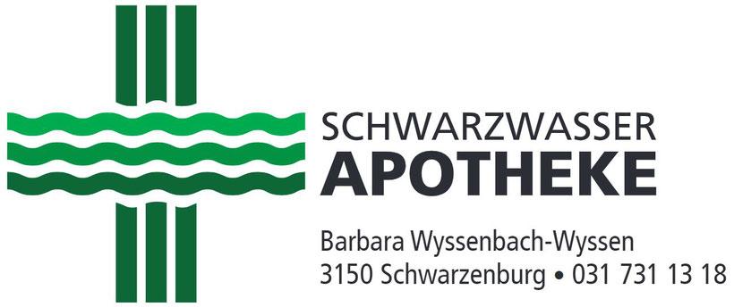 Logo Schwarzwasser-Apotheke