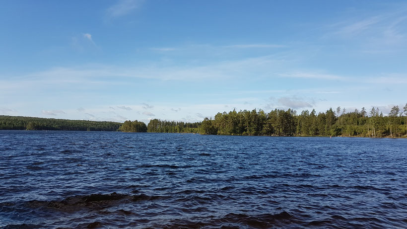 Schweden Skandinavien #NordkappUndZurück #Driveyourownway #explorewithoutnoimits wolf78-overland