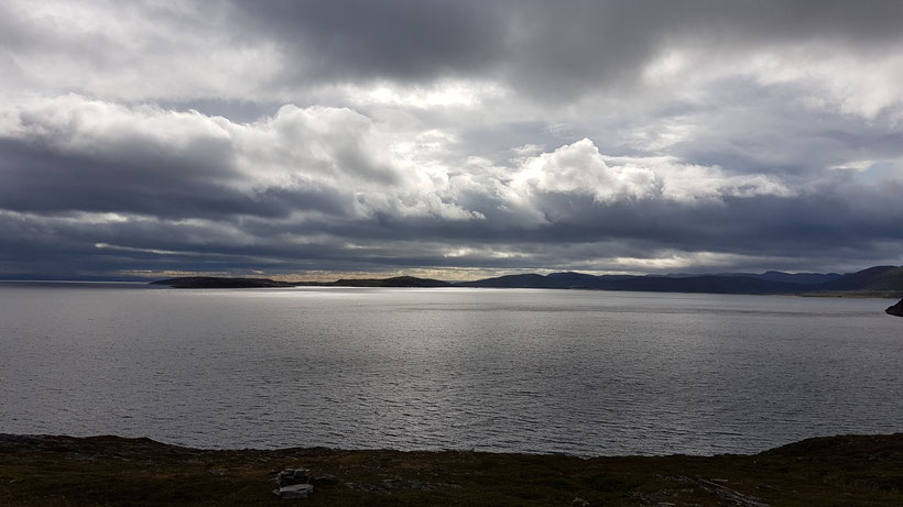 Nordkapp Norwegen Atlantik Fjord Skandinavien wolf78 vanlife #ProjektBlackwolf explore without no limits roadtrip offroad overland Travel Camping #BornToRoam overlandbound Overlandingnomads Dachzeltnomaden wolf78-overland.ch