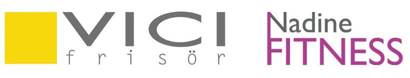 Logo Vici nadine-fitness
