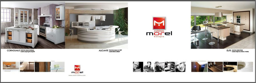 catalogues l 39 atelier du savoir faire cuisines biscarrosse. Black Bedroom Furniture Sets. Home Design Ideas