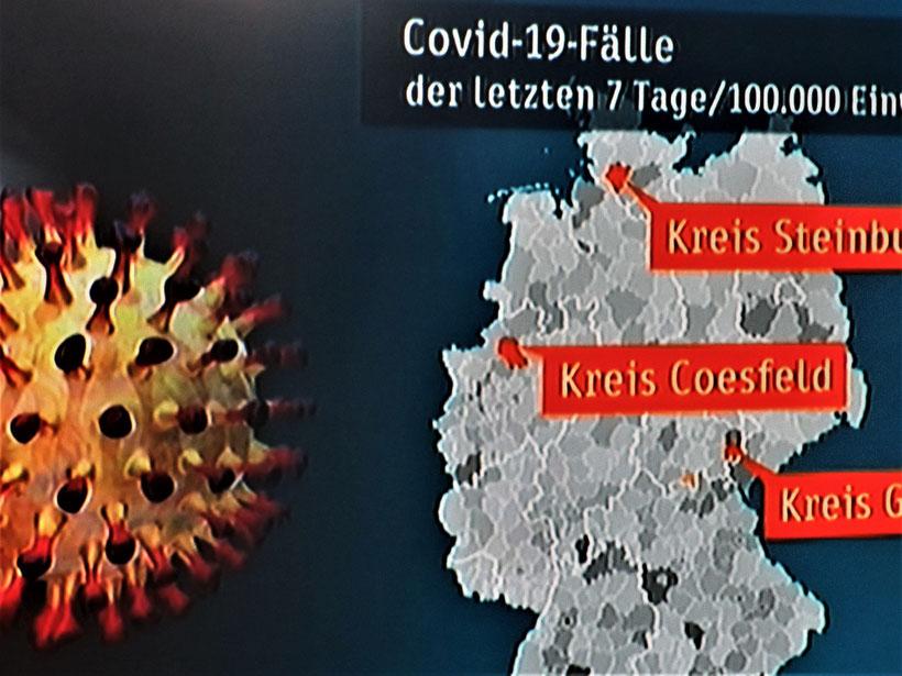 Foto: (ZDF-TV) Rita H. Greve