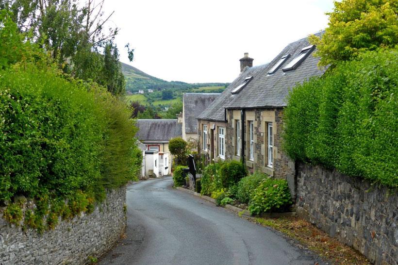 The Loan, Gattonside