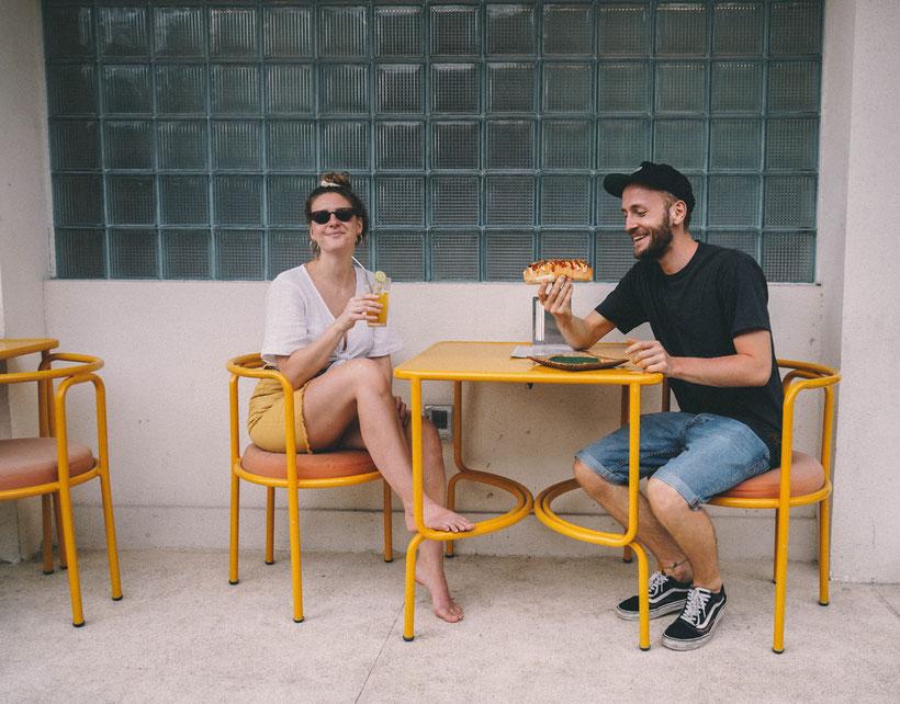 die besten Restaurants und Cafés auf Bali