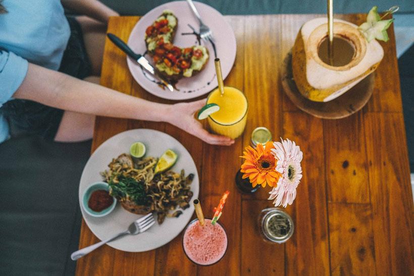 Give Café Bali