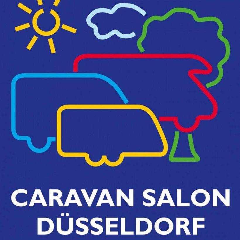 TABMAN® auf dem Caravan Salon Düsseldorf