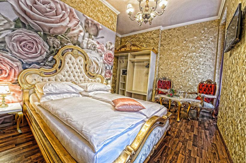 Ferien Messe Wien 2016 - Booking Vienna empfiehlt das Hotel Urania