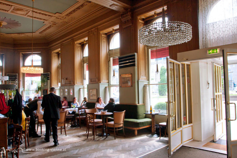 Buchen Sie günstige Hotels in Wien Nähe Zentrum auf booking vienna