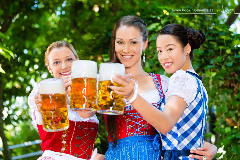 Buchen Sie günstge Hotels in Wien Nähe Zentrum auf booking vienna