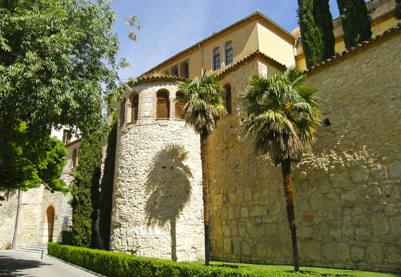Antigua Sinagoga Mayor (Iglesia del Corpus Christi)