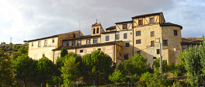San Vicente el Real