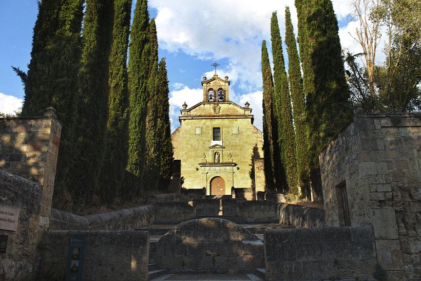 Monasterio PP Carmelitas Descalzos