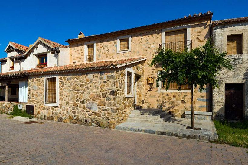 El Zaguán de Cabanillas, casa rural