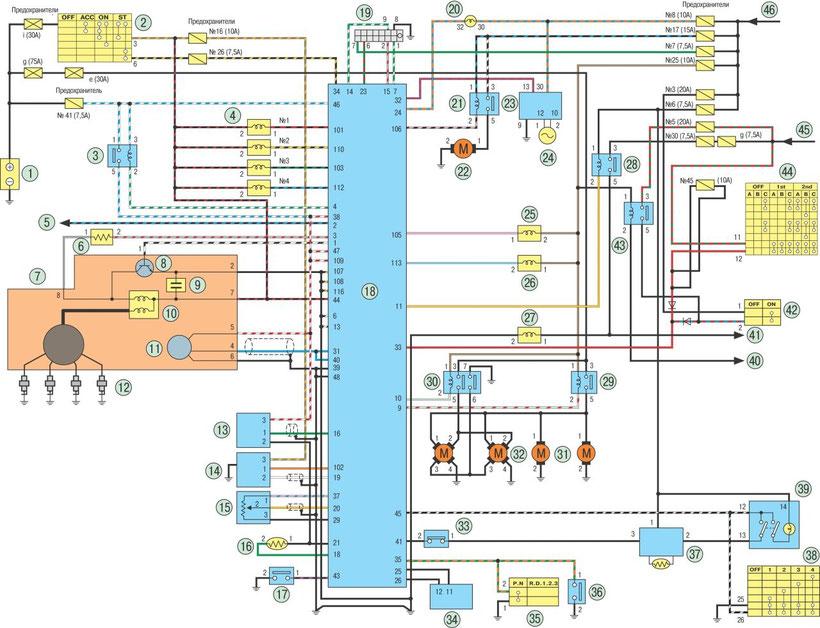 Nissan Almera Nats Wiring Diagram  Nissan Radiator Diagram, Nissan
