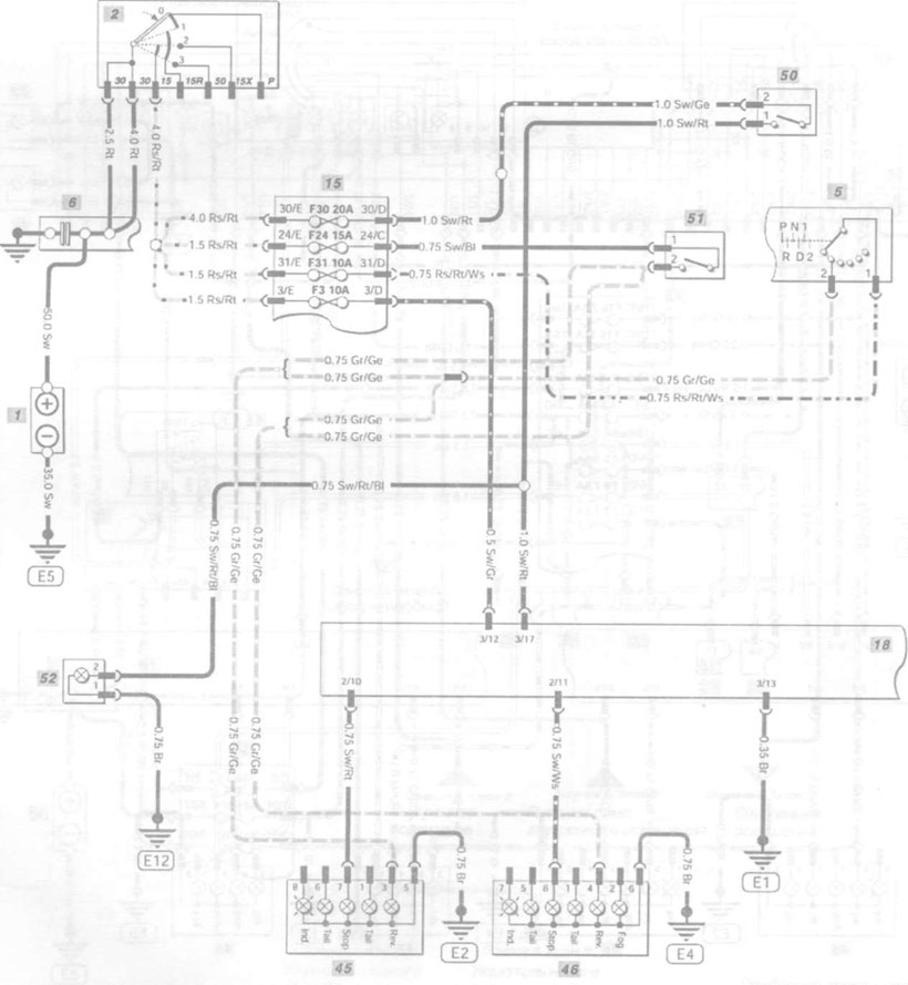 Mercedes C230 Dashboard Wiring Harness Diagram from image.jimcdn.com