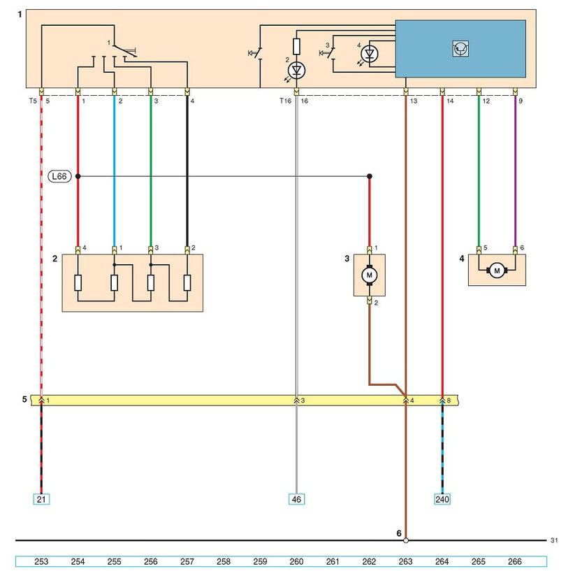 Vw Polo Sedan Wiring Diagrams