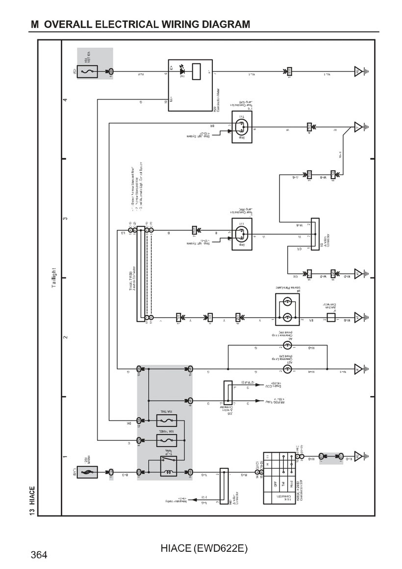 toyota hiace central locking wiring diagram - cctv wiring diagram  circuit-page - circuit-page.coroangelo.it  diagram database - coroangelo.it