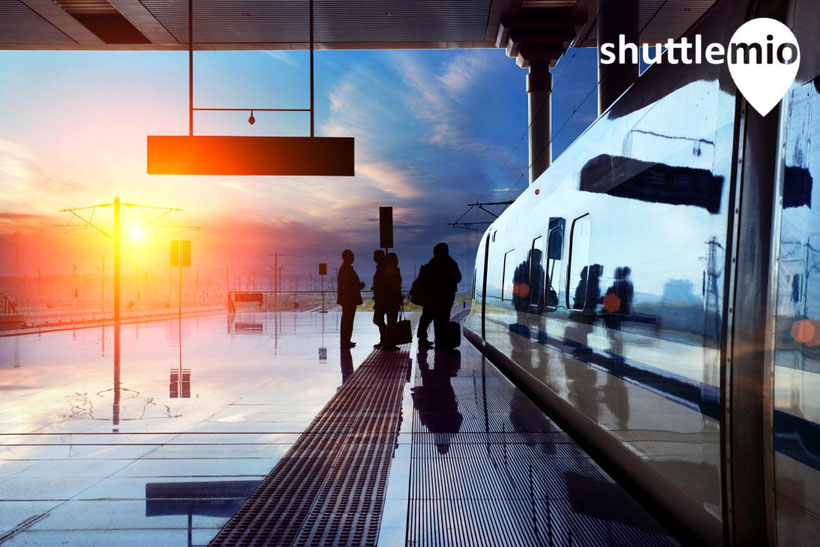 Einen überzeugenden Auftritt im Business-Meeting oder einen erfolgreichen Pitch schafft man nur ohne Ablenkung. Unser Shuttle Service gibt Ihnen die Freiräume dazu.