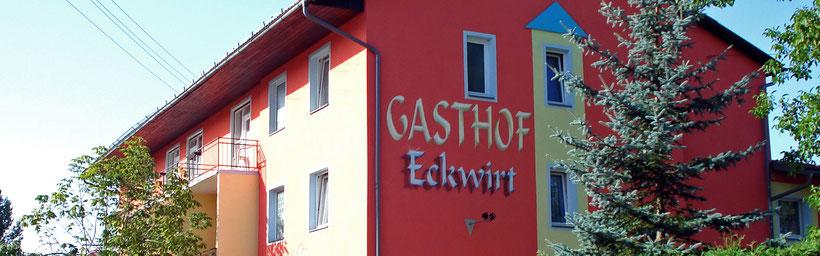 Gasthof Eckwirt - St.Primus