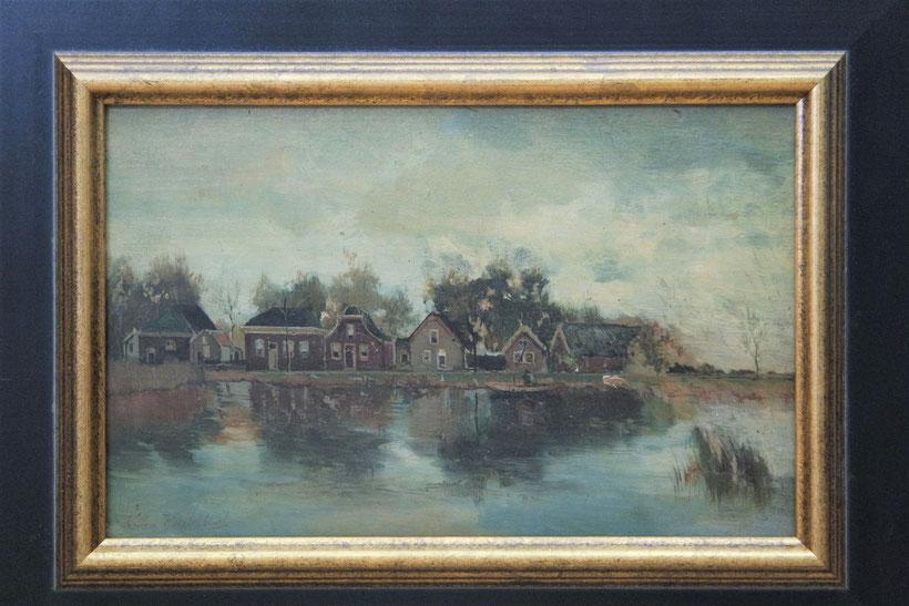 te_koop_aangeboden_een_schilderij_van_de_nederlandse_kunstschilder_willem_weissenbruch_1864-1941_haagse_school