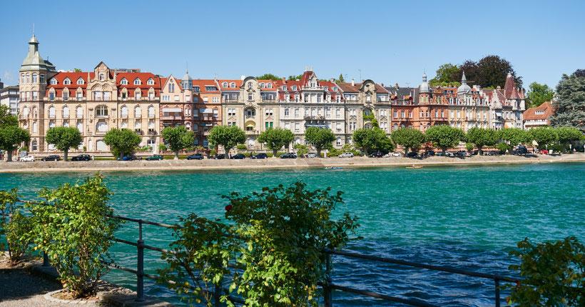 Reinigungsfirma Konstanz am Bodensee